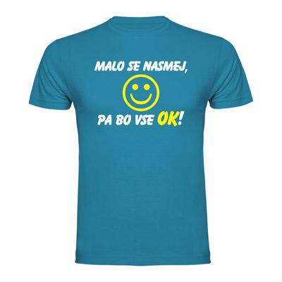 Smešna majica - Malo se nasmej