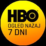 HBO ogled nazaj