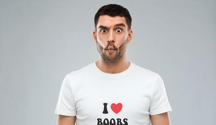 Smešna majica