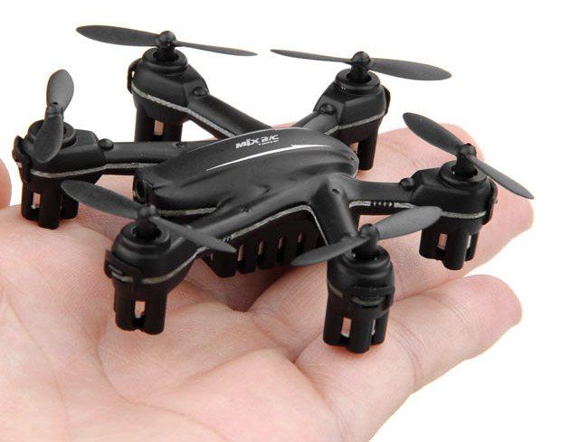 Mini dron MJX X900