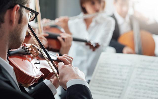 Klasična glasba