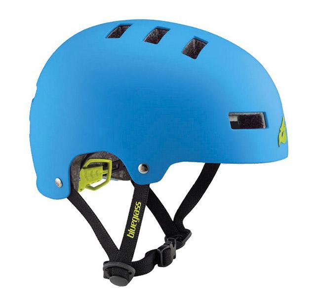 BMX čelada BlueGrass Superbold