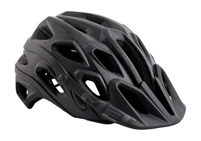 Gorska kolesarska čelada Met Lupo