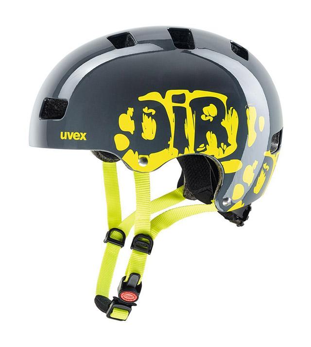 Otroška kolesarska čelada Uvex Kid 3